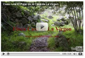 Video Casa Rural El Pajar